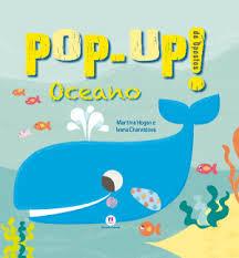 Oceano - Pop-Up de Opostos