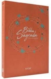 Bíblia NVI - Brochura Capa Laranja