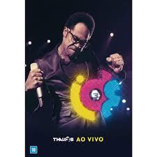 DVD Thalles - Ide - Ao Vivo - 2014