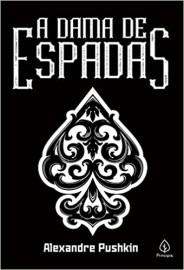 A Dama de Espadas - Editora Principis