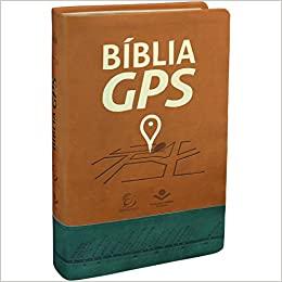 Bíblia GPS Luxo