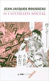 Contrato Social - Pocket Manga - 1148