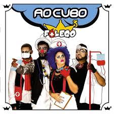 CD Ao Cubo - Folego - 2016