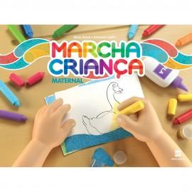 Marcha Criança Maternal - Coleção Marcha Criança
