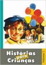 Historias Para Criancas V.1