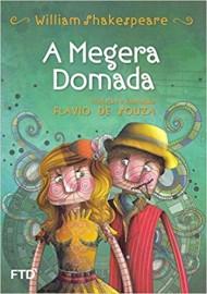 A Megera Domada - Tradução e Adaptação de Flavio Souza