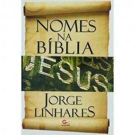 Nomes na Bíblia