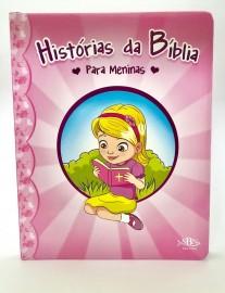 Historias da Bíblia - Para Meninas