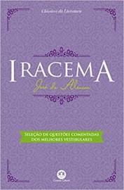 Iracema - Seleção de Questões Comentadas dos Vestibulares