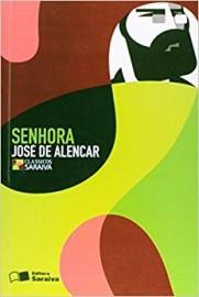 Senhora - Coleção Clássicos Saraiva - 1ª Edição