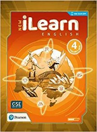 New Ilearn 4 Students Book