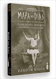 O Lar da Srta Peregrine - Vol 4 - Mapa dos Dias