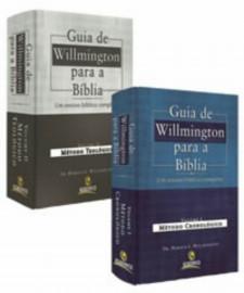 Guia de Willmington para a Biblia - Obra Completa