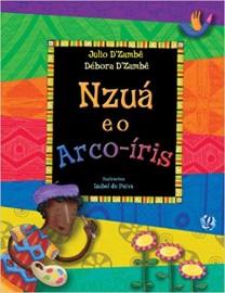 Nzuá e o Arco- Íris