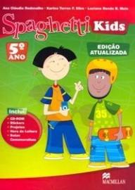 Spaghetti Kids 5º Ano