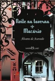 Noite na Taverna / Macário - Álvares de Azevedo