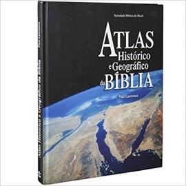 Atlas Histórico e Geográfico da Bíblia