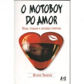 O Motoboy do Amor
