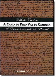Carta de Pero Vaz de Caminha - Pocket - 326