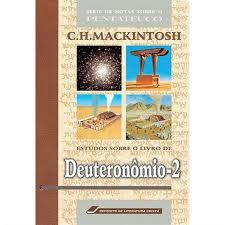 Deuteronômio 2 - Estudos Sobre o Livro de Deuteronômio