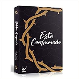 Bíblia NVI - Esta Consumado
