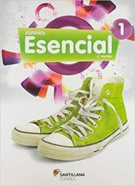 Español Esencial - Volume 1 - 2ª Ediçã