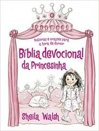 Biblia Devocional da Princesinha