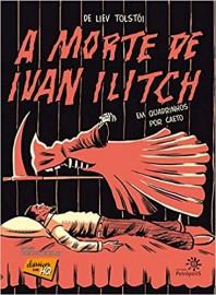 A Morte de Ivan Ilitch. Em Quadrinhos