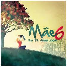 CD Mãe Eu Te Amo Volume 6