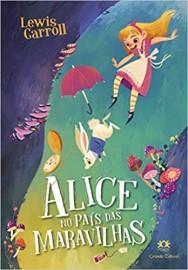 Alice no Pais das Maravilhas - Ciranda Cultural